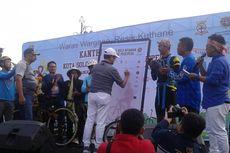 Pemkot Surakarta Deklarasikan Solo Kota Nyaman Bersepeda