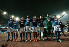 Marek Hamsik Harap Juventus Kembali Tersandung