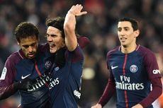 Sepatu Emas Eropa, Cavani dan Kane Berada di Depan Messi