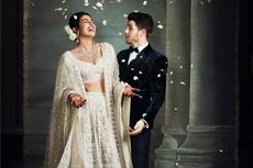 Keinginan Priyanka Chopra dan Nick Jonas tentang Momongan