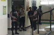 Polisi Terapkan Penjagaan Ketat pada Persidangan Aman Abdurrahman