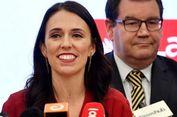 Berusia 37 Tahun, Perdana Menteri Selandia Baru Hamil 3 Bulan