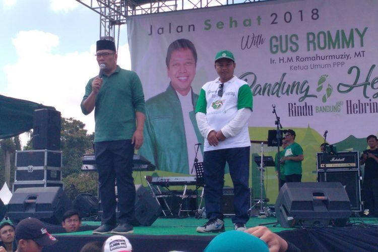 Ridwan Kamil Tanggapi Kader Partai Pengusung yang Alihkan Dukungan ... 5f4094d9aa