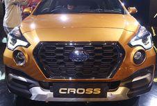 Insinyur Datsun Jamin Datsun Cross Tak Getar Lagi