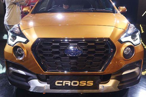 Datsun Cross Buka Segmen Baru di Dalam Negeri