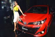 Video Unik Toyota Soal Safety Driving dan Fitur Keselamatan Yaris