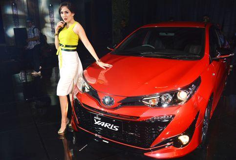Perbedaan Konsumsi BBM Toyota New Yaris