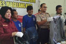 Motif Pelaku Pelemparan Bom Molotov di Magelang karena Sakit Hati