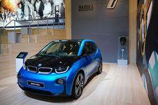 Lokasi Bengkel Mobil Listrik BMW untuk Servis Terbatas