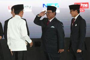 TKN Jokowi-Ma'ruf Siapkan Video hingga Foto Bukti Kecurangan Kubu 02