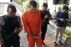 Seorang Warga Perancis Ditangkap di Bali atas Kepemilikan Narkoba