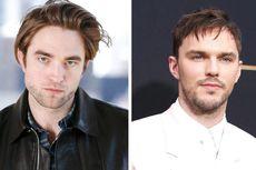 Nicholas Hoult, Saingan Terberat Robert Pattinson dalam 'Perebutan' Jubah Batman