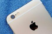 Inikah Penyebab Meledaknya iPhone di Apple Store?