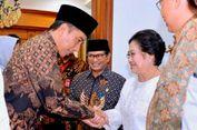 Megawati Direncanakan Bertemu Jokowi untuk Ucapkan Selamat