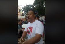 Kronologi Marahnya Anggota DPRD DKI yang Mobilnya Diderek Menurut Petugas