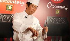 """Dessert"" Baru dari KitKat Chocolatory Flagship Store, Tokyo"