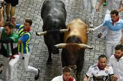 Arab Saudi Akan Gelar Festival Lari Dikejar Banteng ala Spanyol
