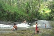 Mau Nikmati Sensasi Waterboom Alami? Coba ke Tana Toraja