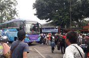Penumpang Arus Balik Terminal Kalideres Melonjak H+4 Lebaran, Capai 4.536 Orang