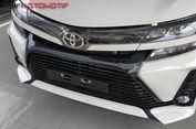 Toyota Avanza Baru Inden Sampai 2 Bulan