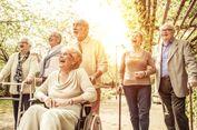 Harapan Hidup Orang Australia Capai 85 Tahun, Indonesia Masih 71 Tahun