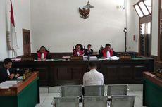 Suap Fasilitas Mewah di Lapas Sukamiskin, Fahmi Darmawansyah Dituntut 5 Tahun Penjara.