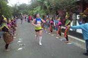 Semangat Persaudaraan di Ajang Borobudur Marathon 2018