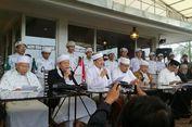Pertemuan Tertutup dengan Jokowi, Alumni 212 Bantah Bahas Dukungan Politik