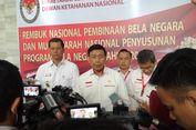 Wiranto: Jangan Sampai Urusan Pemilu Membuat Kita Terpecah Belah