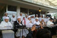 Cerita Alumni 212 hingga Bertemu Empat Mata dengan Jokowi...