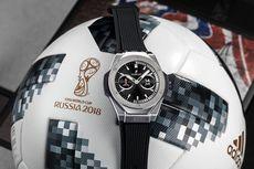 Jam Tangan dengan Fitur Segudang Seputar Piala Dunia 2018