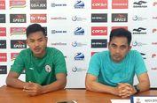 Liga 2, PSS Harus Menang Lawan Persita