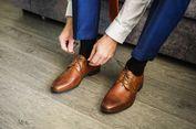 Perhatikan, 4 Alasan Membuka Sepatu saat Masuk Rumah