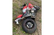 Kronologi Kecelakaan yang Tewaskan Pebalap Ducati di Sirkuit Sentul