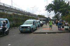 Februari, Angkot di Jakarta Akan Diremajakan dan Ber-AC