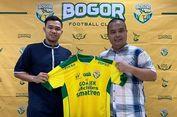 Gusti Rustiawan Ungkap Alasan Pilih Gabung Bogor FC