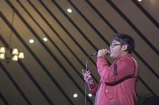 Buka Bisnis Cafe di Semarang, Penyanyi AldiBrian Ingin Banggakan Orangtua