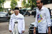 Menurut Ketum PPP, Jokowi-Ma'ruf Harapkan Dukungan Ulama dan Santri