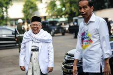 Survei LSI: Publik Tahu Program Jokowi-Ma'ruf tetapi Tak Membicarakan