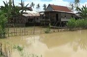 Akibat Hujan Deras, Banjir Lebih dari Satu Meter Melanda Polewali Mandar