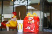 Bocah Usia 8 Tahun Tulis Surat Terbuka agar McDonald's Hapus Hadiah Mainan Happy Meal