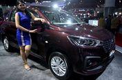 Kata Eksekutif Daihatsu Soal Ertiga Terbaru