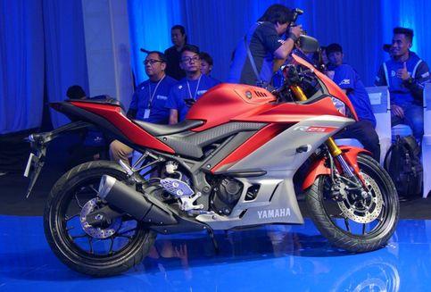 Alasan Yamaha Tak Sematkan VVA di R25