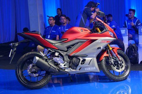 Yamaha R25 Terbaru Belum Bisa Dipesan