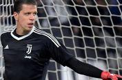 Nomor Satu di Juventus, Wojciech Szczesny Senang Tidak Lahir di Italia