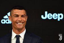 Juventus Miliki Ronaldo, Penyerang Napoli Tak Gentar