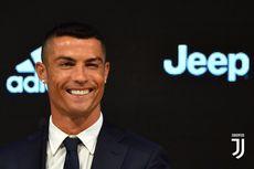 Cristiano Ronaldo: Saya Ingin Menjadi Contoh