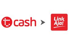 T-Cash Berubah Menjadi LinkAja Mulai 21 Februari 2019
