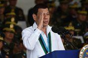 Ingin Hemat Saat Hadiri KTT Asean di Singapura, Begini Cara Duterte