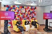 Akademi Instagram Diluncurkan Gratis Bantu Bisnis Pengusaha Muda